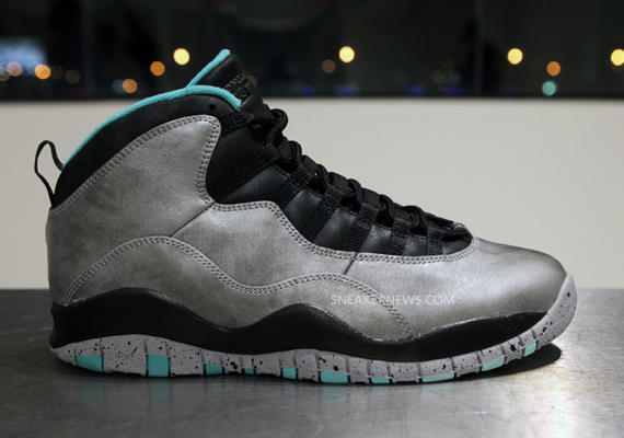 2015 Air Jordan 10 Lady Liberty