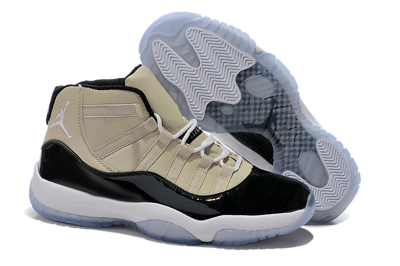 2015 Air Jordan 11 Georgetown Shoes