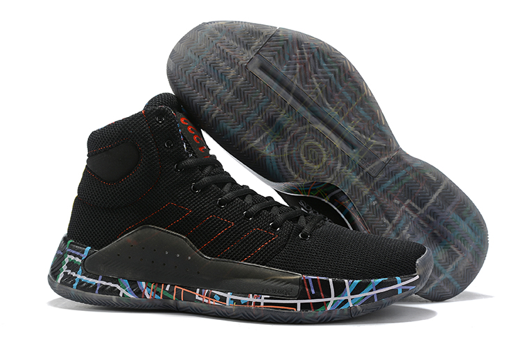 2019 Nike Basketabll Shoes All Black For Sale