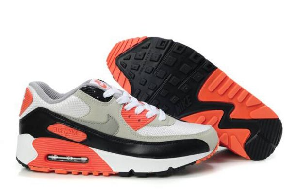 Nike Air Max 90 Women Infrared M9F125