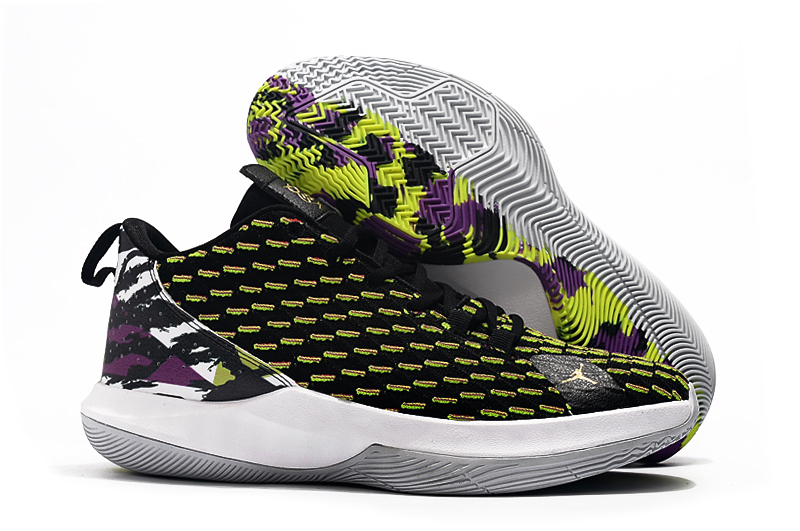 Jordan CP3 12 The Lady Version Shoes