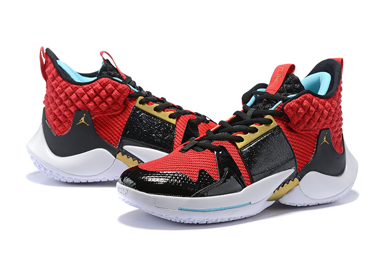 Jordan Westbrook 2 New Year For Cheap