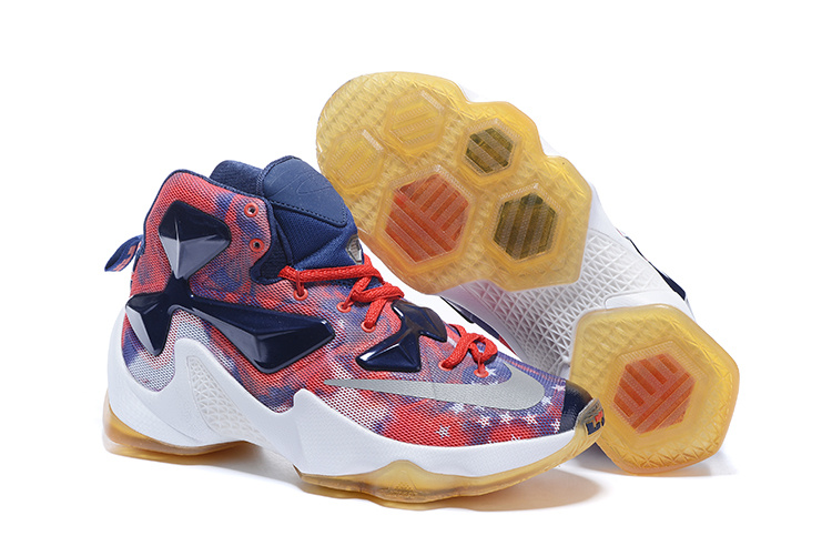 Lebron 13 Independence Day