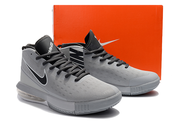 Men 2018 NIKE AIR MAX DOMINATE EP Grey Shoes