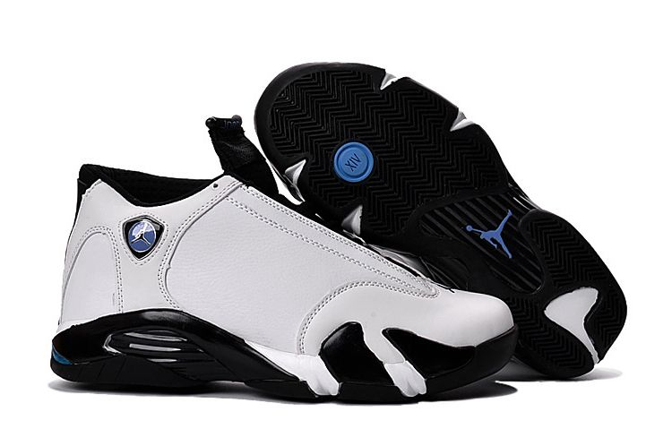 New Air Jordan 14 Oxidized Green Shoes