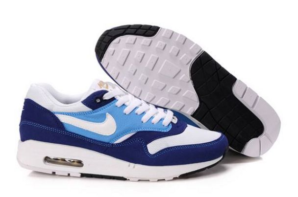Nike Air Max 1 Men's Midnight Navy/White Soar M1H001