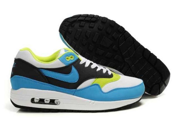 Nike Air Max 1 Men Turbo Green M1H043