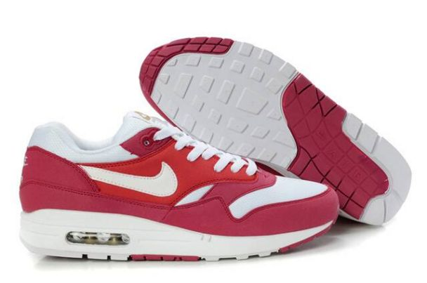 Nike Air Max 1 Men Legacy Red M1H044