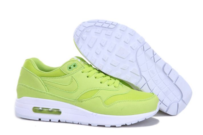 Nike Air Max 1 New Man Mint Green/White Boutique M1H028