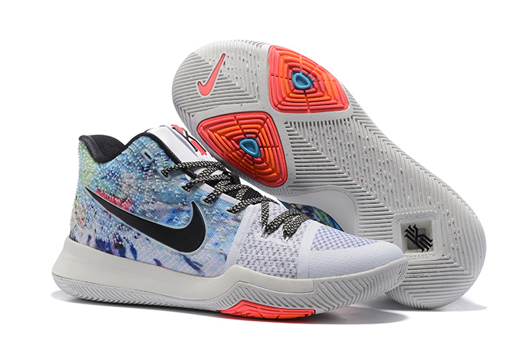 Nike Kyrie 3 Midnight All Star Shoes