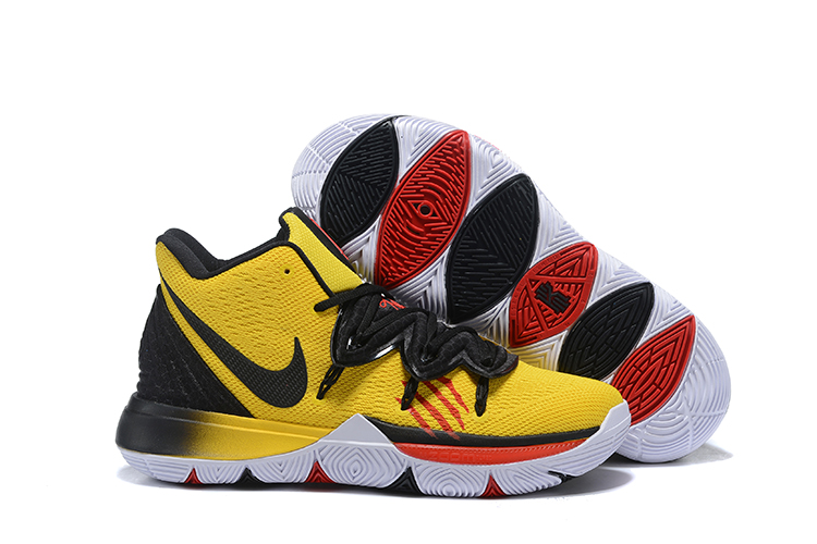 Nike Kyrie 5 Bruce Lee Shoes