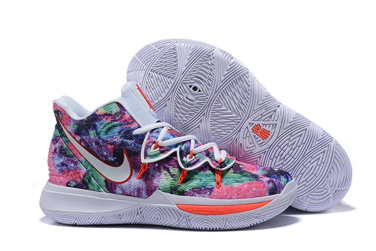 Nike Kyrie 5 Sky Star Shoes