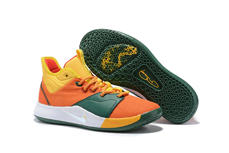 Nike PG 3 All Stars Basketball Shoes