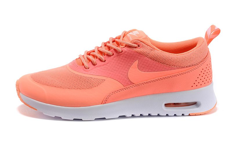 Nike Air Max Shoes Women British Thea sockeye
