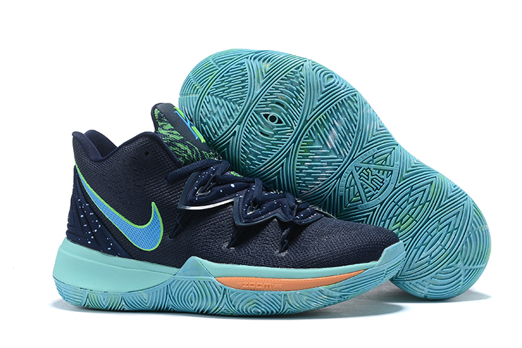 Women Nike Kyrie 5 Easters Shoes