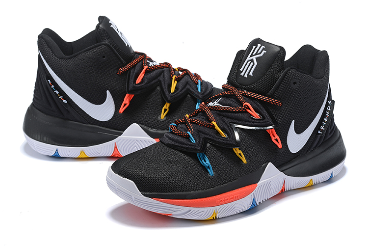 Women Nike Kyrie 5 old Friend Shoes