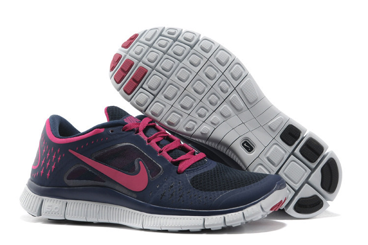 2014 Nike Free Run 3 Women func d