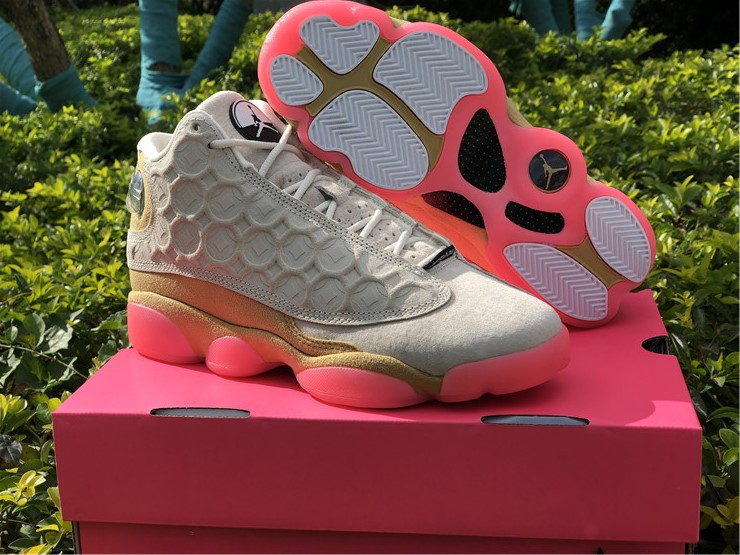new Cheap Air jordan 13 cny chinese new year shoes